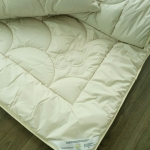 Unsere Bettdecke 100% made in Austria